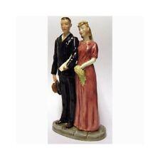 ROYAL DOULTON PRESTIGE FIGURE CIVILLIAN WEDDING BNIB