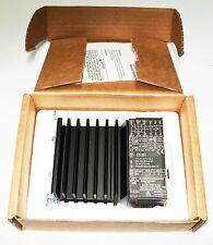 Eaton 10A 208-480VAC SS Rev. Contactor 5-24VDC Control S511E10N3D