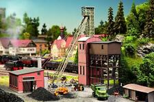Noch Coal Mine 66302 HO Scale (suit OO also) - Free Shipping