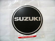 Genuine Suzuki RHS Right Engine Emblem Sticker GT250 X7