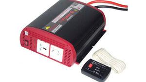 Sterling Inverter 1800w Pro Power Q, 12 Volt, I121800, Caravan, Boat, Motorhome
