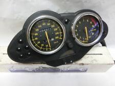 BMW R 1100 S COCKPIT Tacho Speedometer