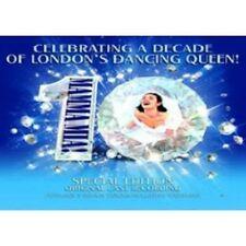 Mamma Mia - Oriignal Cast Recording (Inc 3 Bonus Tracks) (NEW CD)