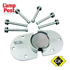 CK Tools K50073A van Lock & Cerrojo Con Soporte