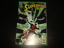 SUPERMAN : Y2K #1   DC Comics 2000 NM