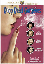 DROP DEAD GORGEOUS (DVD, 2016) NEW