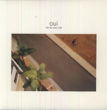 The Sea and Cake - Oui [New Vinyl] Colored Vinyl, Reissue