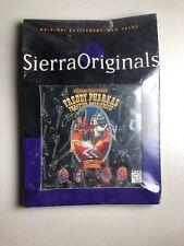 New Vintage Freddy Pharkas Frontier Pharmacist Windows 3.1 MS-DOS CD-ROM 1995 CD