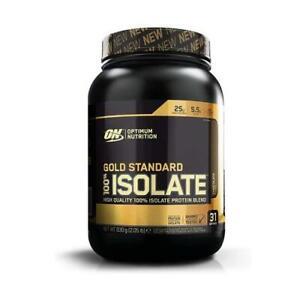 Optimum Nutrition Gold Standard 100% Isolate 903g