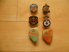 More details for small collection of boys brigade badges