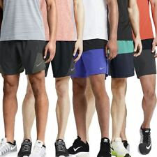 Nike Running Activewear Shorts for Men with Breathable