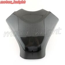 Carbon Fiber Fuel Gas Tank Cover Protector For Suzuki GSXR1000 2007 2008 K7