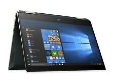 "HP Spectre x360 13.3"" 4K Touchscreen 2-in-1 i7-8565U 8GB 512GB SSD 2019 Gem-cut"