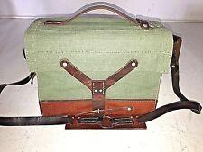 Original Schweizer Armee Militär Tasche BIKER- Vintage back Swiss Military