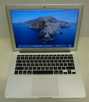 "Apple MacBook Air A1466 2014 13"" i7-4650U@1.70 GHz 8GB RAM 512GB SSD"