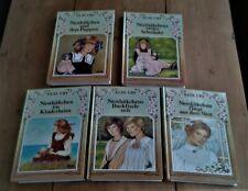 Nesthäckchen Kinderbücher Jugendbücher Else Uri Bd. 1 bis 5 sehr guter Zustand