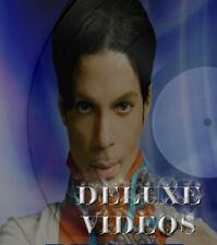 Prince Music Videos Pop, Funk, Rock (2 DVD's) 55 Music Videos