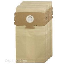 10 x Vacuum Cleaner Dust Bags For AEG Vampyr Blackline 606 610 Hoover Bag