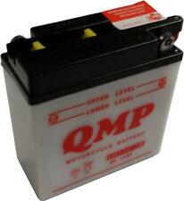 Batterie für BENELLI  250ccm 250-2C Baujahr Alle (6N11A-1B)
