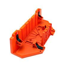 Mitre Box 0/45/90 Degree Pruning Saw Wood Cutting Hand Saw Hardware Tools