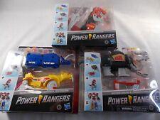 Hasbro Mighty Morphin Power Rangers Megazord 5 Dinozords New 2020 Combines