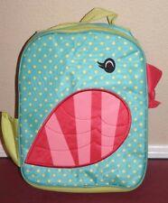 Thirty One Bird Tweet Heart lunch bag Thermal insulated The Little Bird