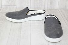 FitFlop - Superskate Slip-On Shoes - Women's Size 6 - Gray