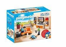 Playmobil 9267 - Soggiorno con mobile TV