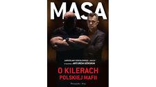 MASA o kilerach polskiej mafii, Artur Gorski, polska ksiazka
