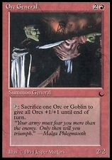 ▼▲▼ Orc General The Dark #73 English Magic