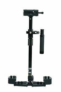 Flowcam Devin Handheld Video Camera Stabilizer Steadicam Steadycam 12 lbs Load