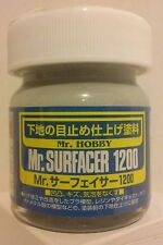 Mr Hobby/Mr Surfacer (SF 286) 1200, 40ml.
