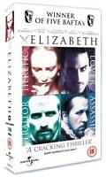 Elizabeth : Special Edition [1998] [DVD][Region 2]