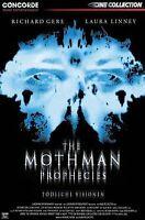The Mothman Prophecies - Tödliche Visionen von Mark ... | DVD | Zustand sehr gut