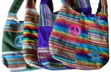 Cotton Flower Handbags