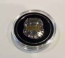 Halo Master Chief Collection Challenge Coin - 2 3 4 5 Promo Bonus Xbox One PS4
