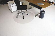 unterlagen in b ro bodenschutzmatten g nstig kaufen ebay. Black Bedroom Furniture Sets. Home Design Ideas