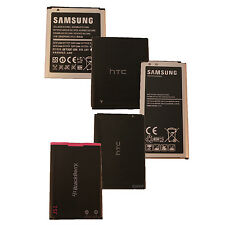 Mobile Phone Battery Replacement (Smart Device S5 S3 Samsung HTC Blackberry HD7)
