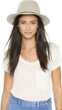 Hat Attack Avery Grey Wool Hat Fedora