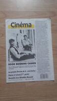 Zeitschrift Wochenkalender Cinema Woche Der 6 Zum 21 Mai 1987 Nr. 398 Be