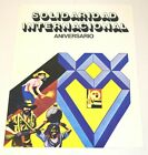 Political OSPAAAL Solidarity Original Cuban POSTER from 1991.TriContinental.Art