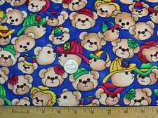 Loco Motion 100% cotton Corduroy by the 1/2 yard