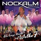 Nockalm Quintett - Die Lange Nacht Auf Wolke 7 - CD NEU //0