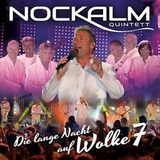 Die Lange Nacht Auf Wolke 7 von Nockalm Quintett (2013) Neu & Ovp