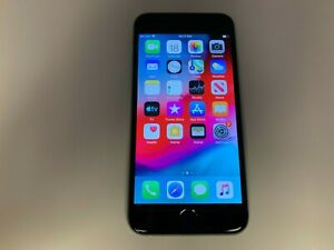 Apple iPhone 6 - 16GB - Space Gray (AT&T Only) A1549 (GSM) Smartphone
