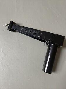 FOBA CEONO Klemmtraverse für 25mm Combi Rohr