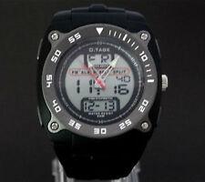 Sport Plastic Case Wristwatches