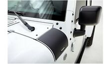 Bushwacker Trail Armor Cowl Covers 07-17 Jeep JK 2/4-Door (PAIR) 14015