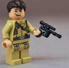 Brickarms DL-44 Blaster Pistol for Star Wars Lego Minifigures -5 PACK- Han Solo