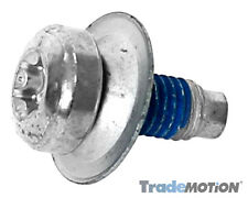VOLKSWAGENAUDI WHT000729A GENUINE OEM SPLASH SHIELD REAR BOLT